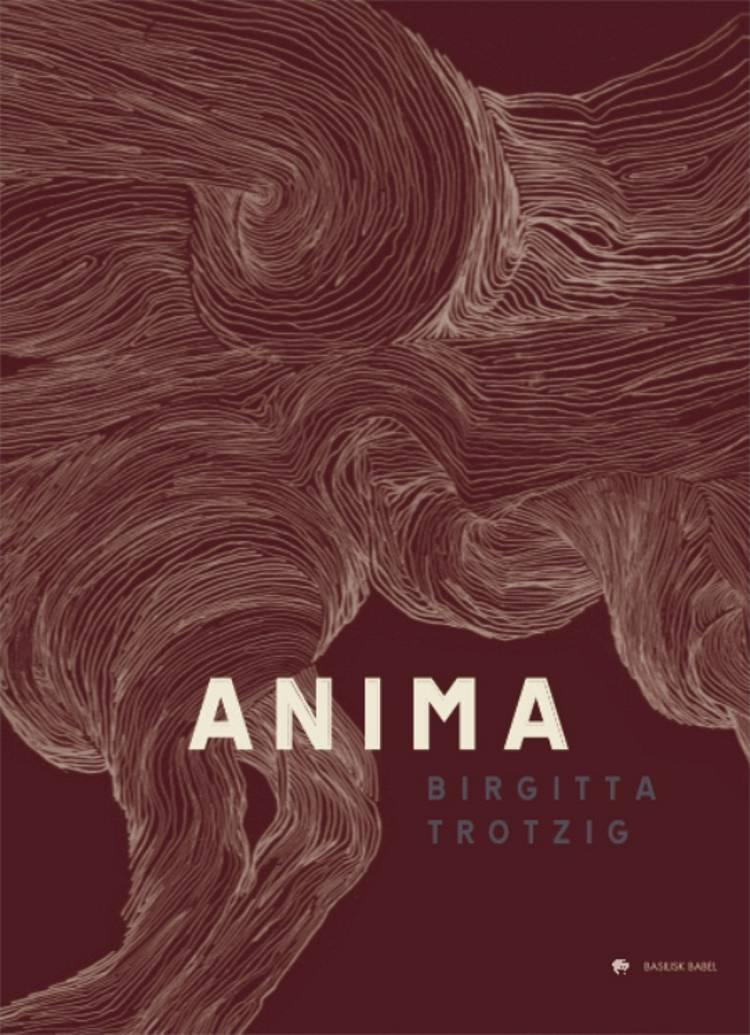 Anima af Birgitta Trotzig