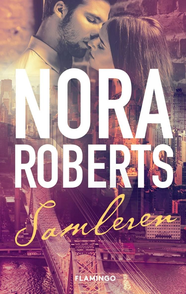 Samleren af Nora Roberts