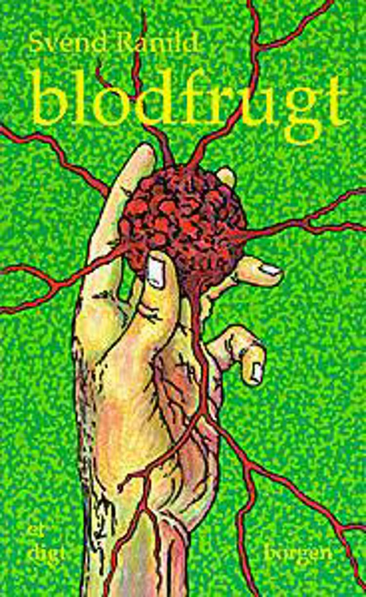 Blodfrugt af Svend Ranild