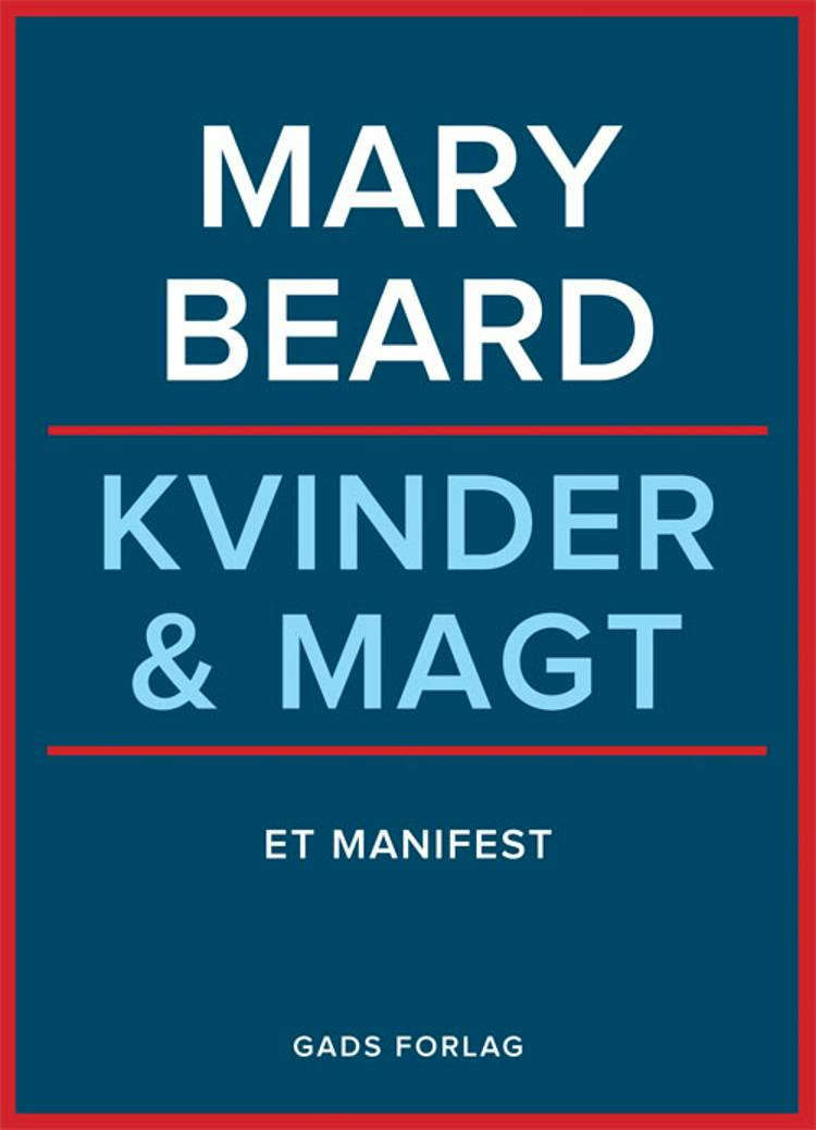 Kvinder og magt af Mary Beard