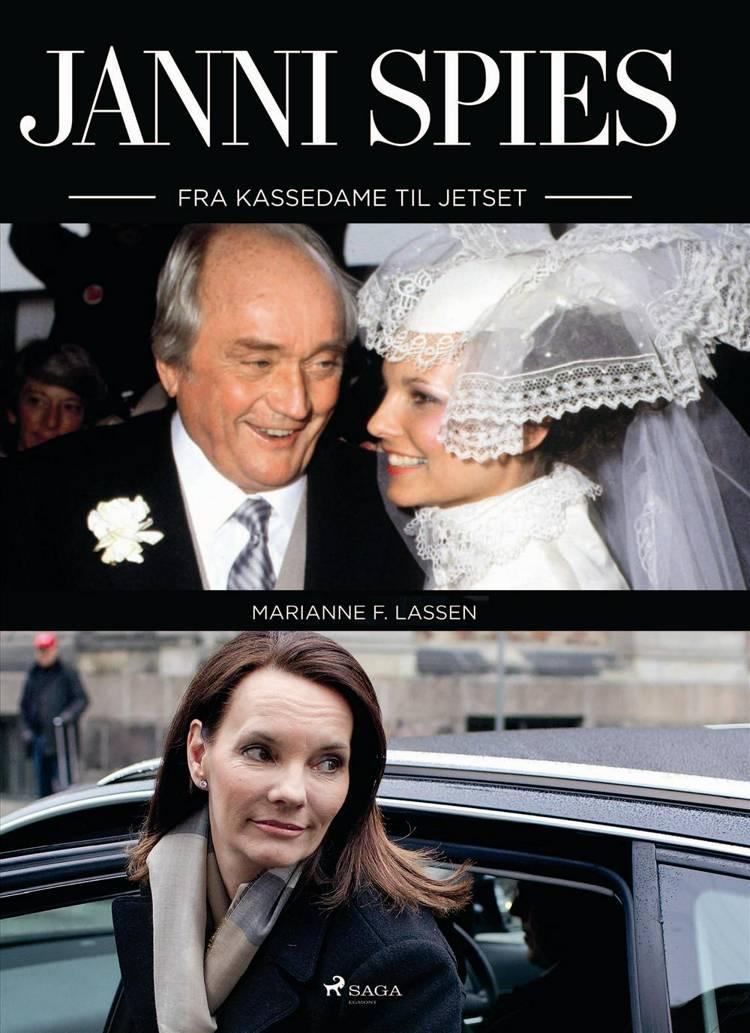 Janni Spies af Marianne F. Lassen