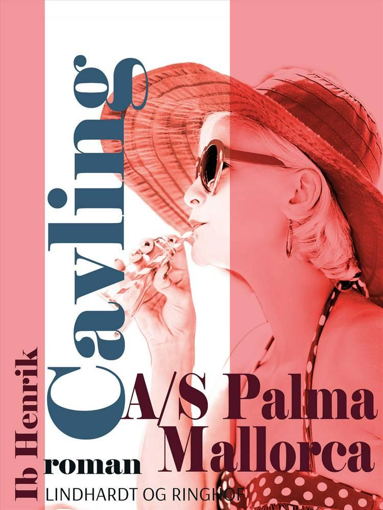A/S Palma Mallorca af Ib Henrik Cavling