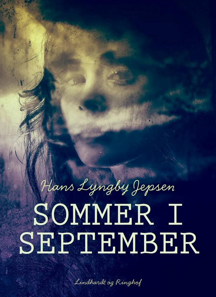 Sommer i september af Hans Lyngby Jepsen