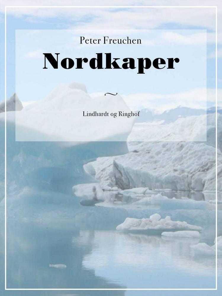 Nordkaper af Peter Freuchen