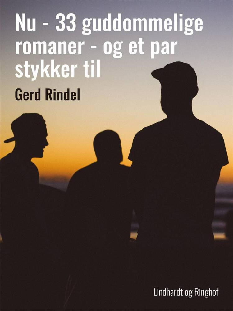 Nu af Gerd Rindel