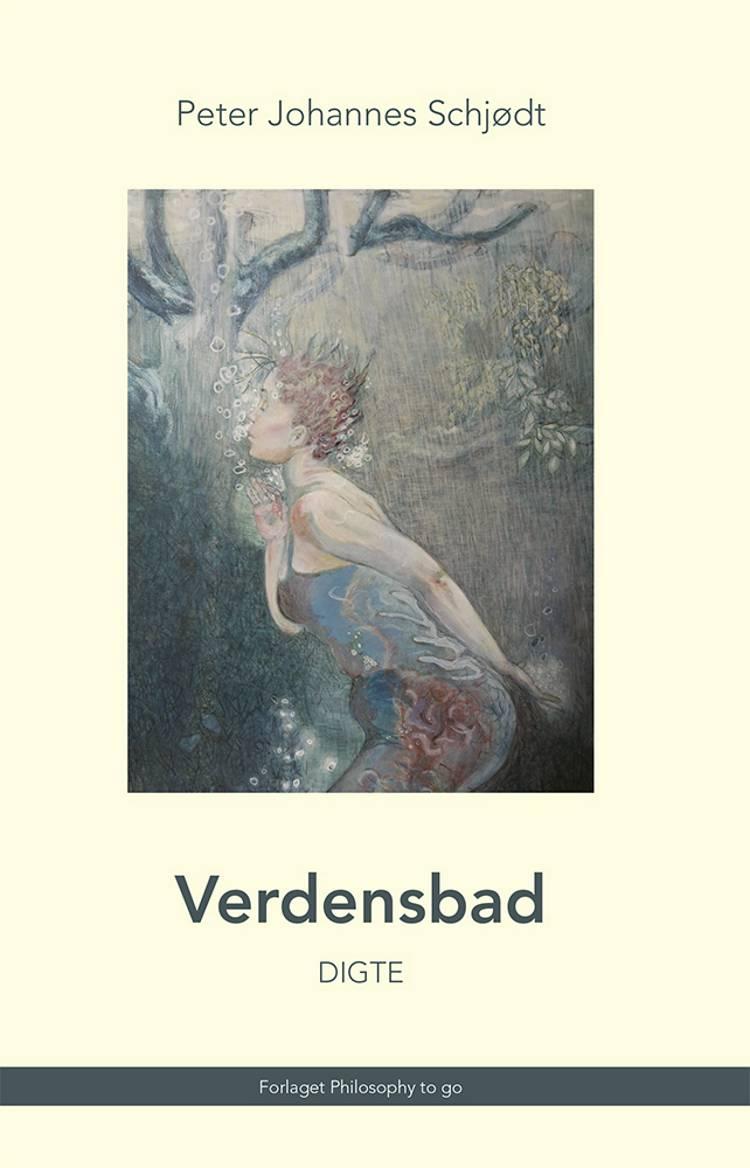 Verdensbad af Peter Johannes Schjødt