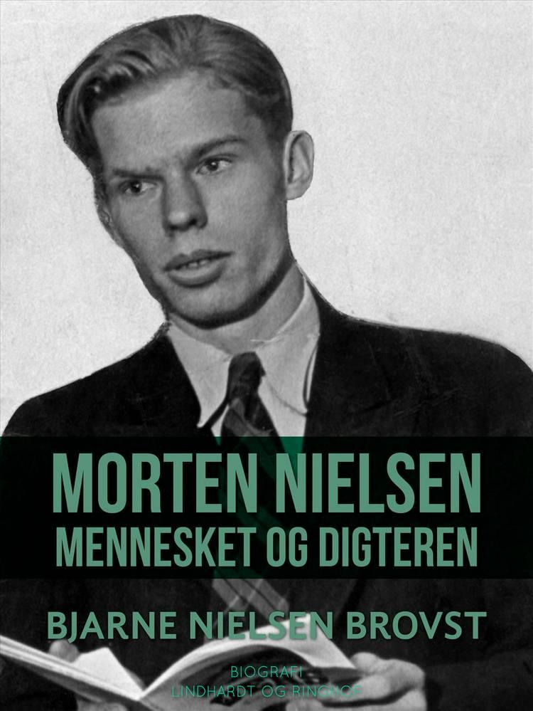 Morten Nielsen af Bjarne Nielsen Brovst