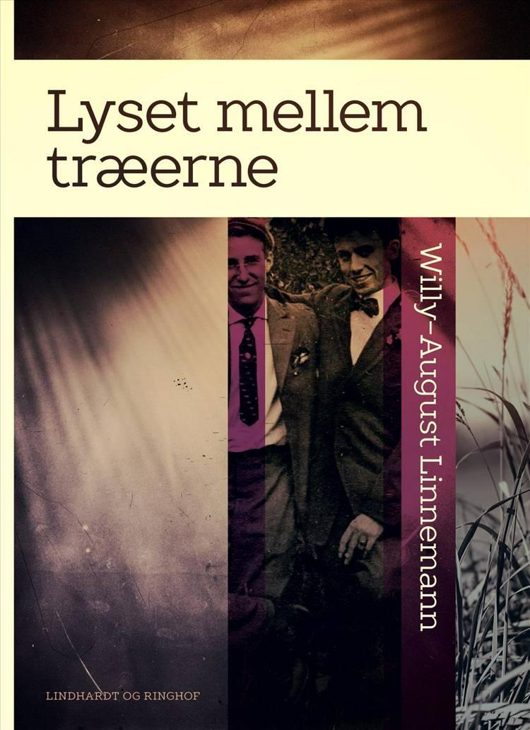 Lyset mellem træerne af Willy-August Linnemann