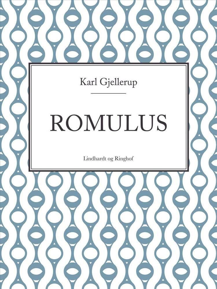 Romulus af Karl Gjellerup