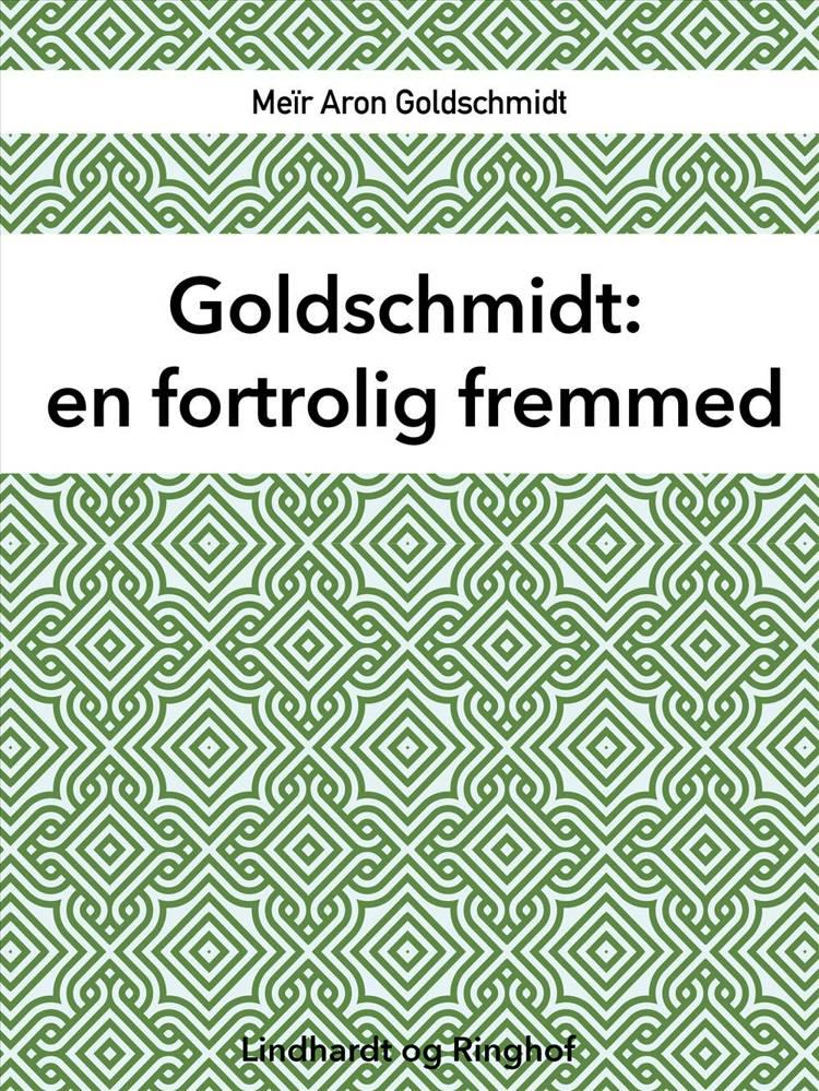 Goldschmidt af Meïr Aron Goldschmidt