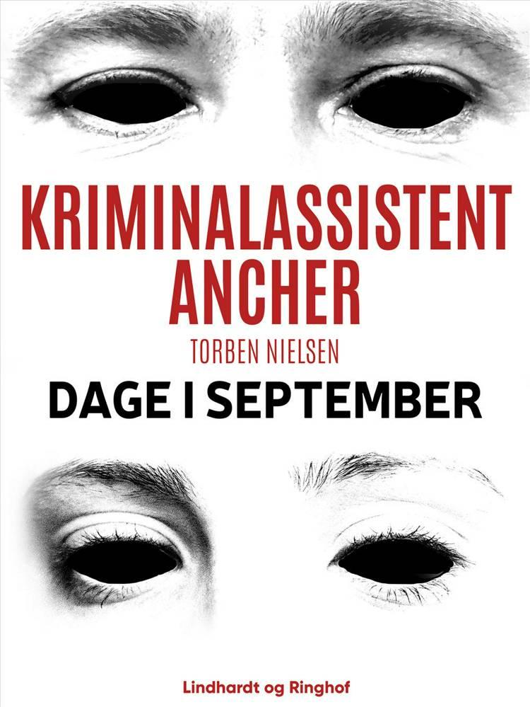 Dage i september af Torben Nielsen