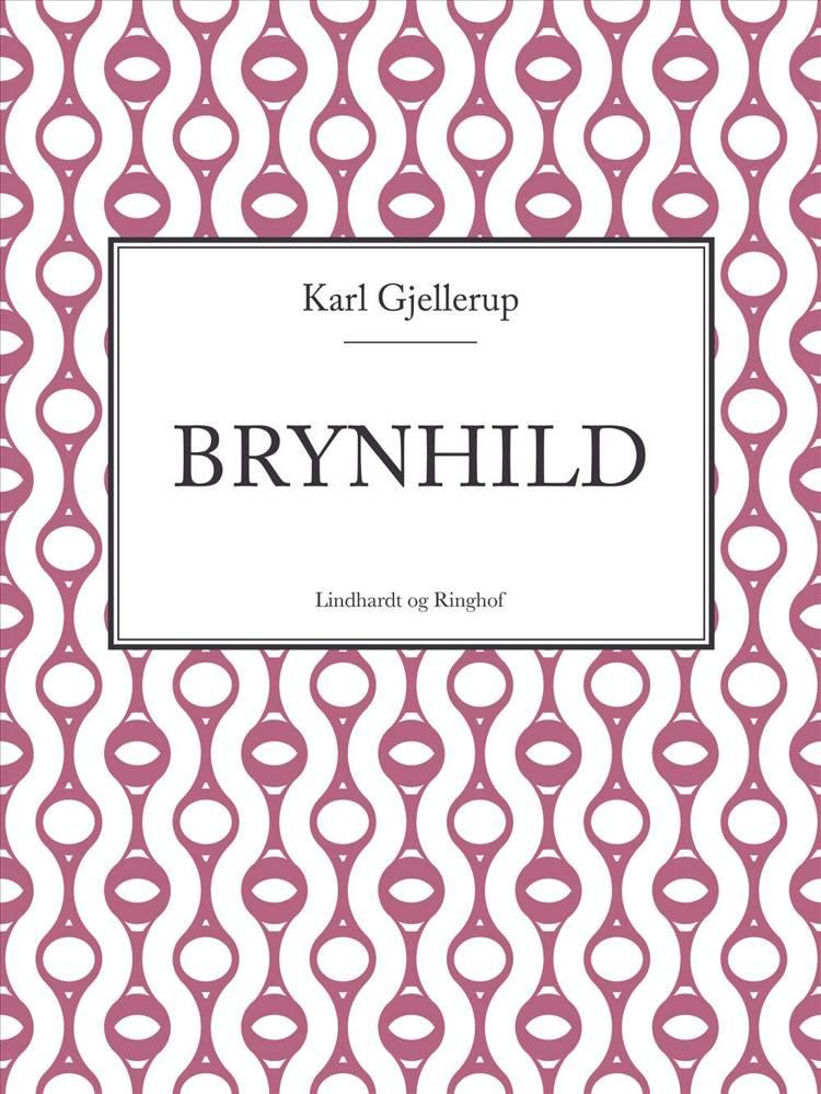 Brynhild af Karl Gjellerup