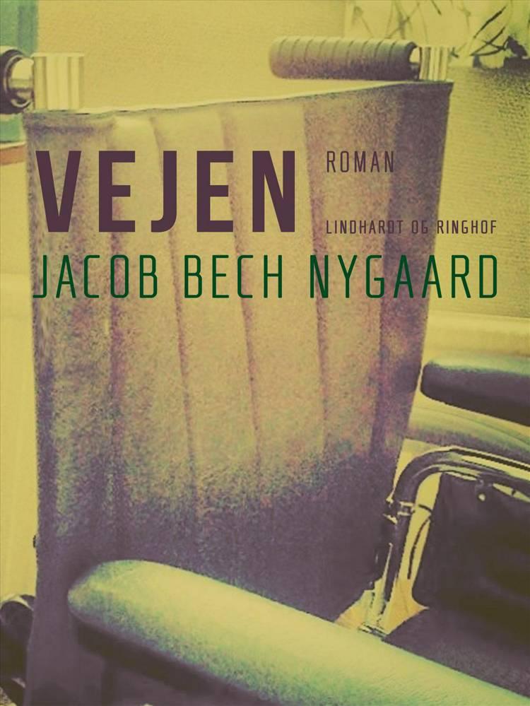 Vejen af Jacob Bech Nygaard
