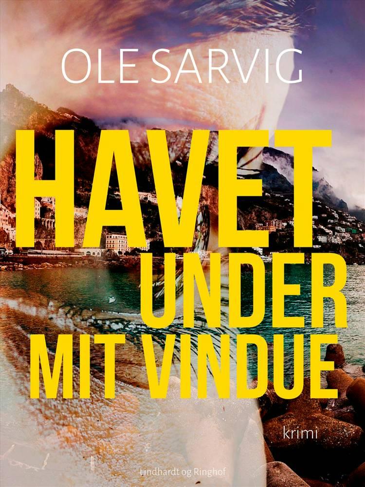 Havet under mit vindue af Ole Sarvig