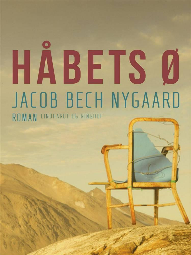 Håbets ø af Jacob Bech Nygaard