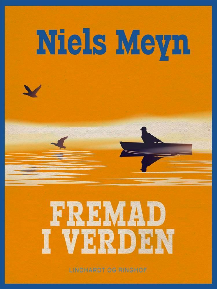 Fremad i verden af Niels Meyn