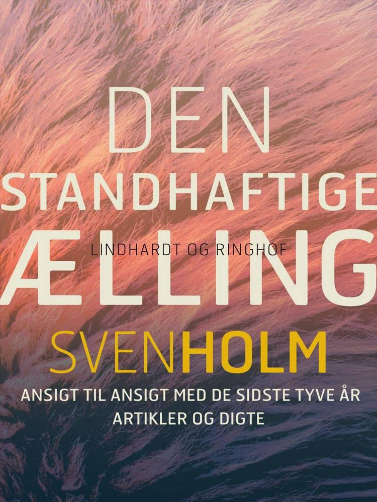 Den standhaftige ælling af Sven Holm