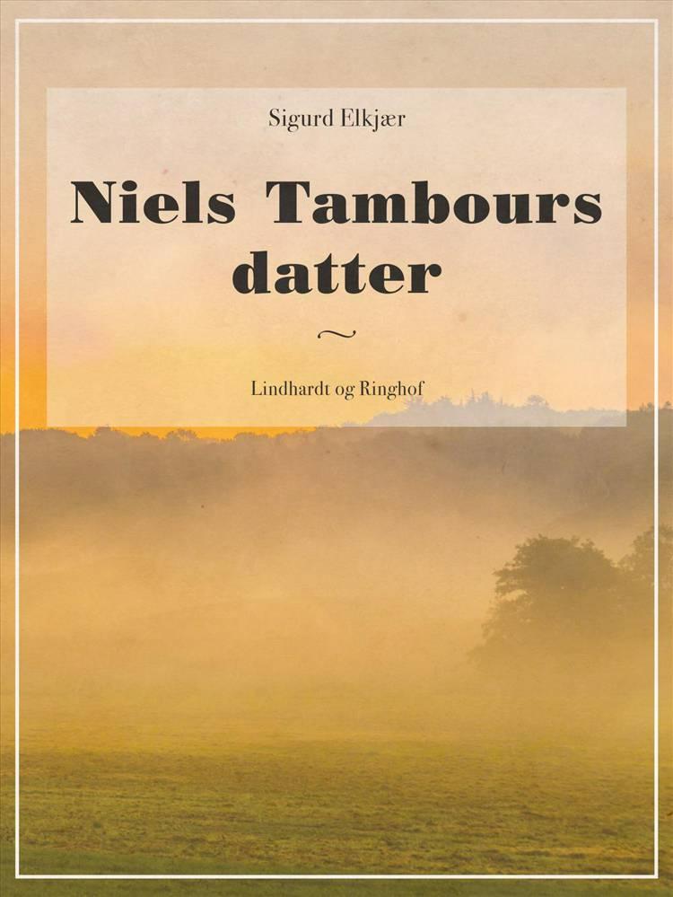 Niels Tambours datter af Sigurd Elkjær