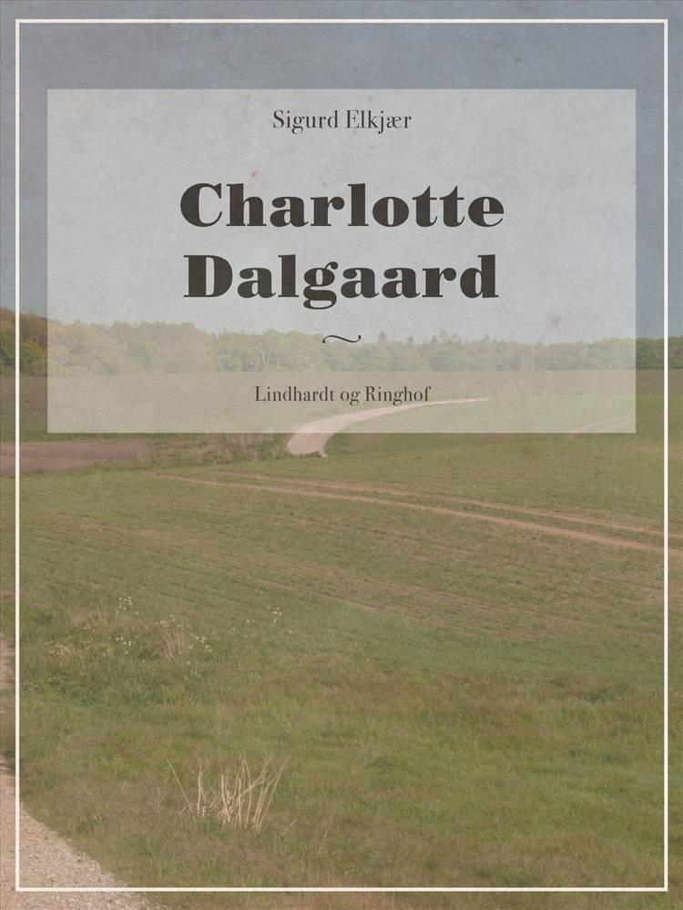 Charlotte Dalgaard af Sigurd Elkjær