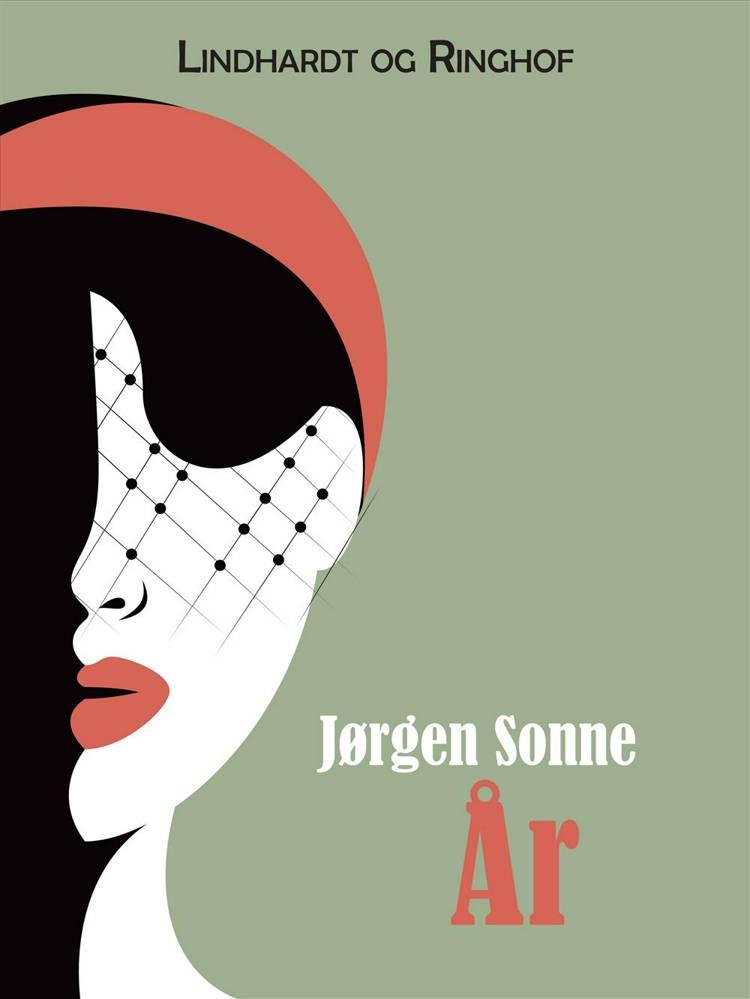År af Jørgen Sonne