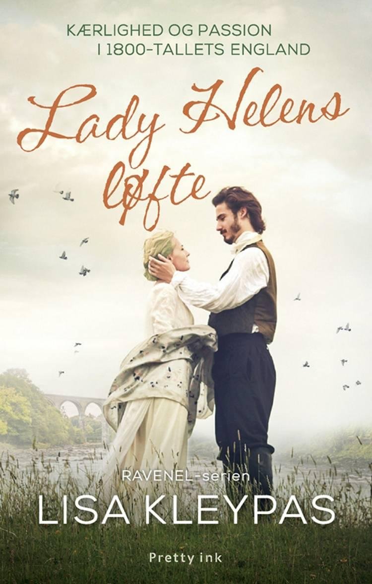 Lady Helens løfte af Lisa Kleypas