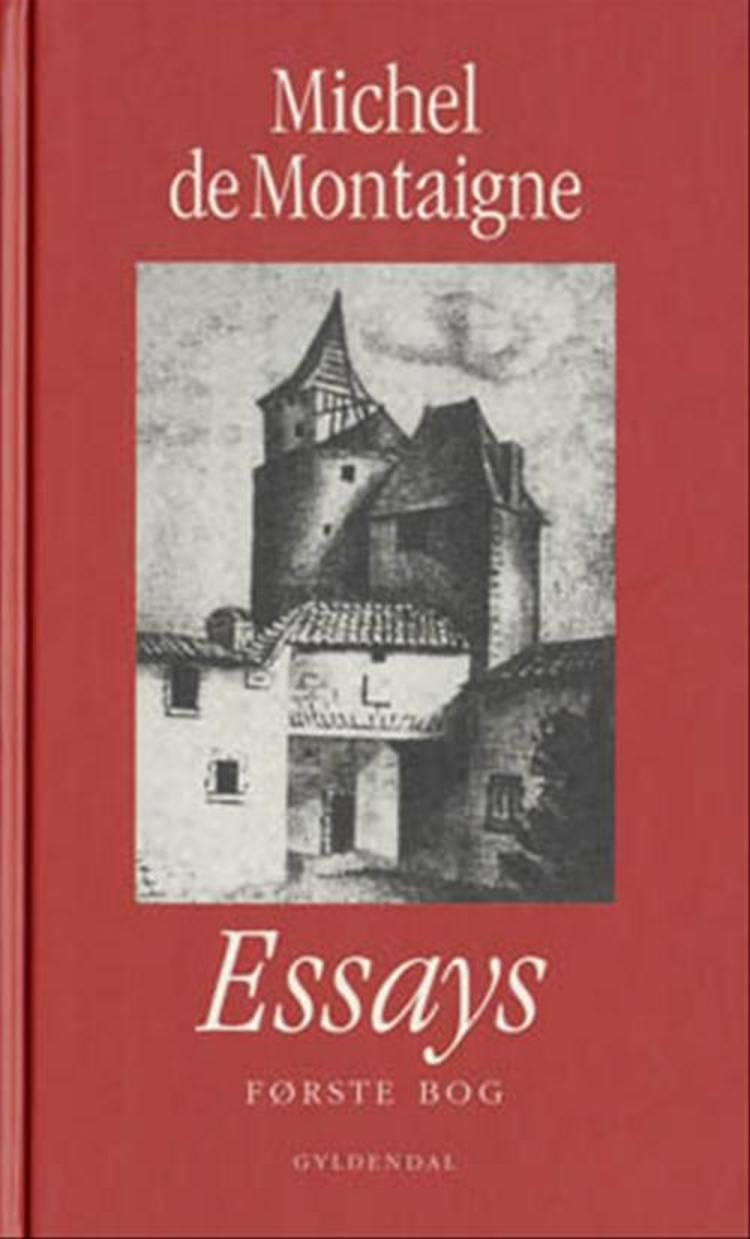 Essays af Michel de Montaigne