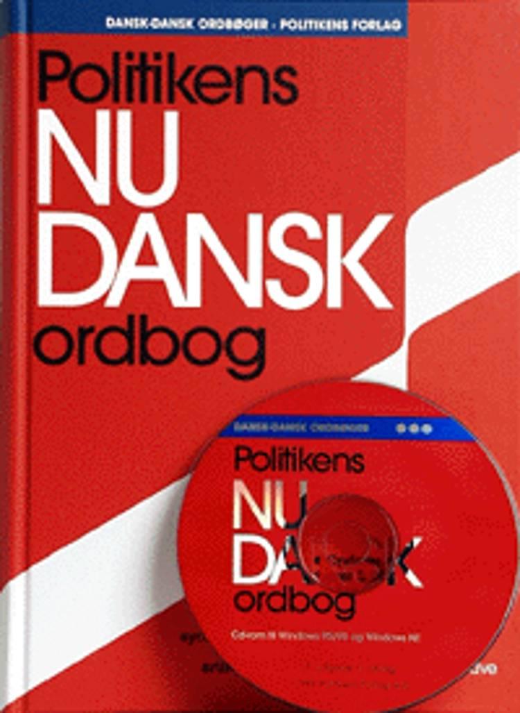 Politikens Nudansk ordbog