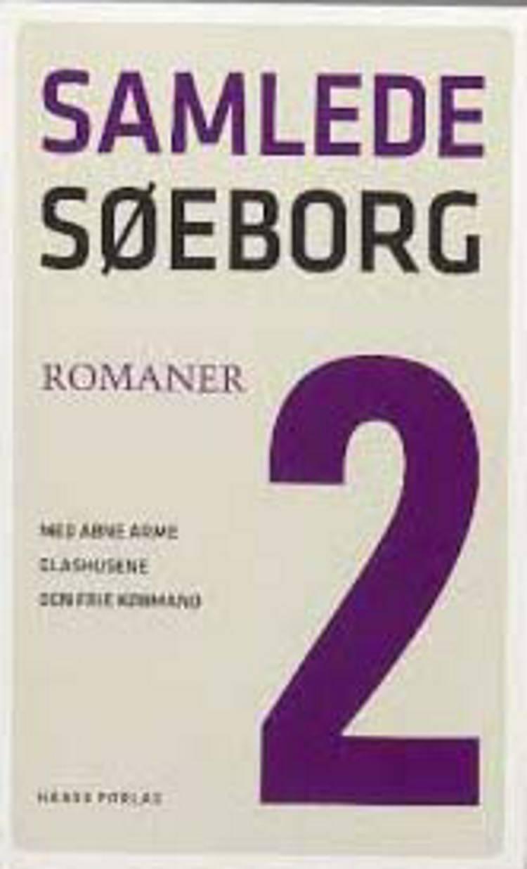 Samlede Søeborg 2 af Finn Søeborg