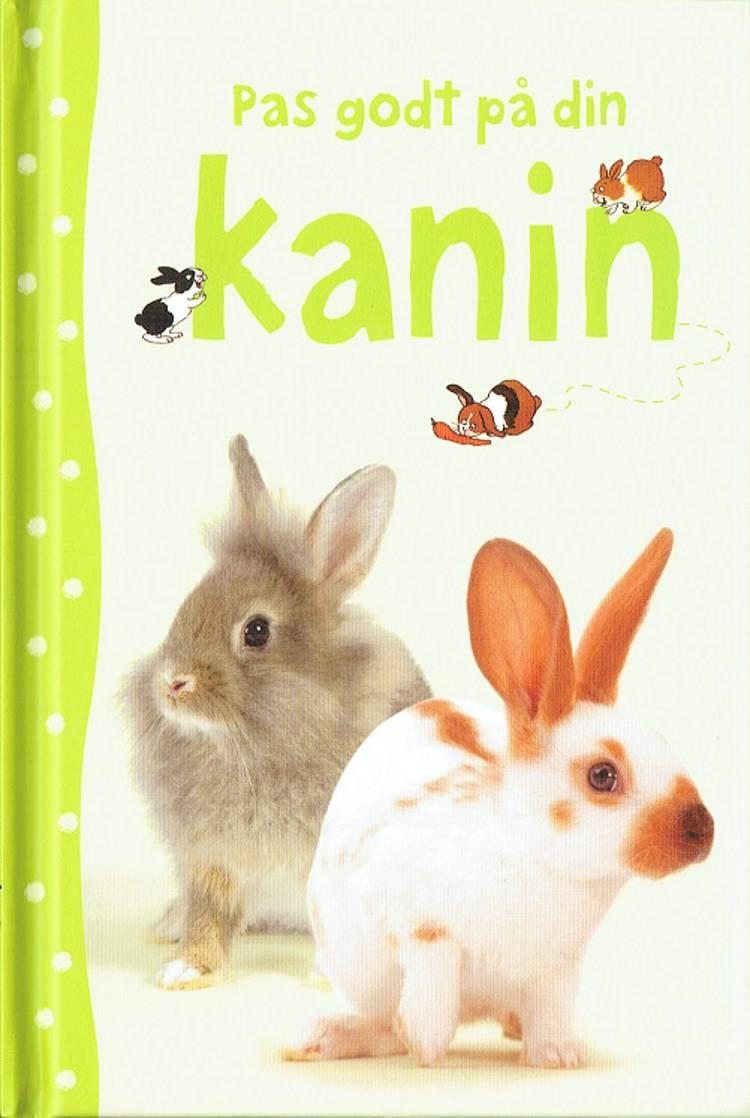 Pas godt på din kanin af Fiona Patchett