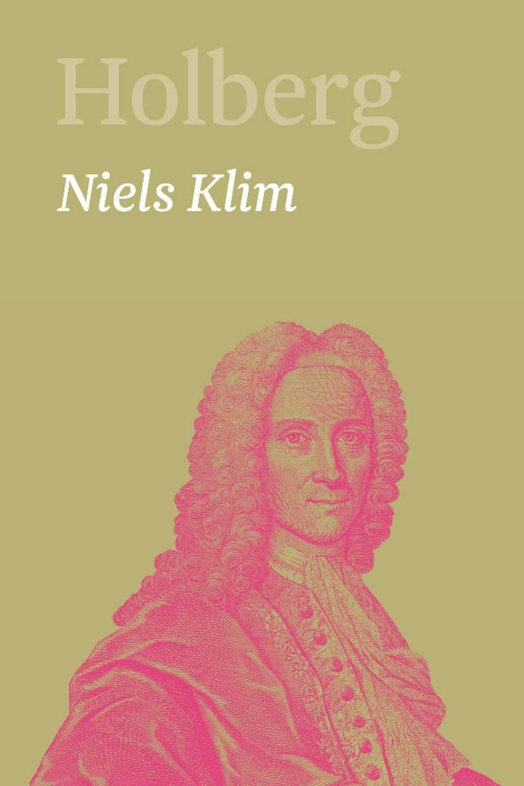 Niels Klim af Ludvig Holberg