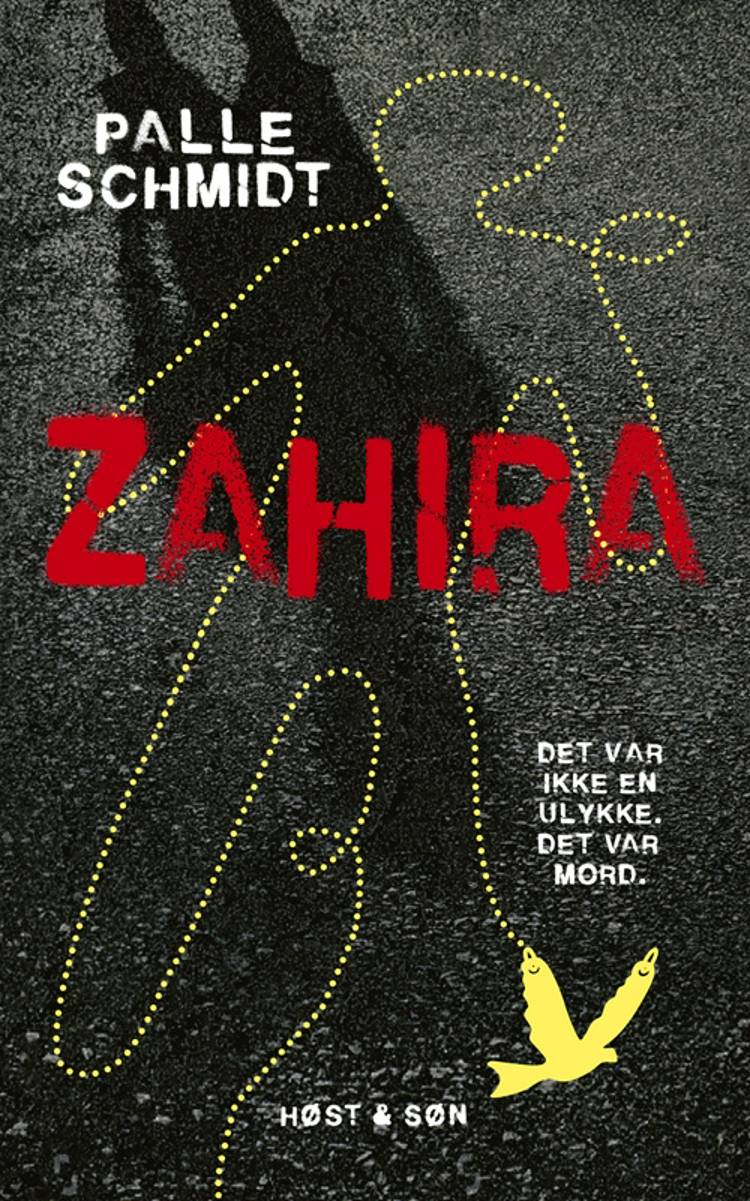 Zahira af Palle Schmidt