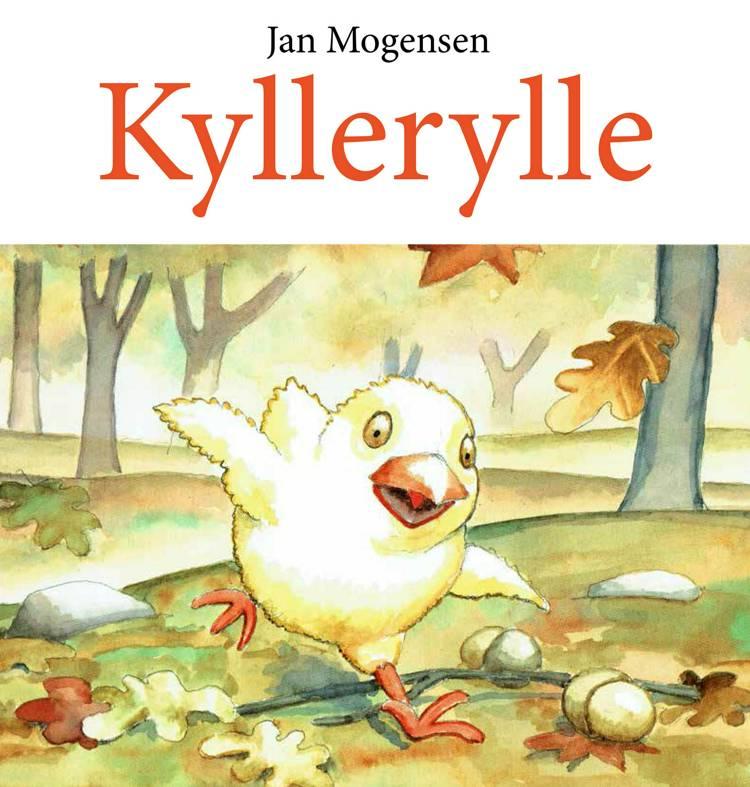 Kyllerylle af Jan Mogensen