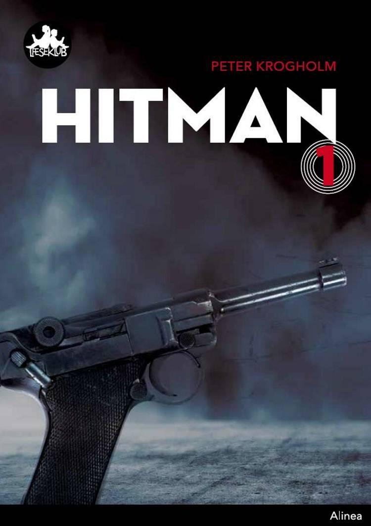Hitman 1, Sort Læseklub af Peter Krogholm