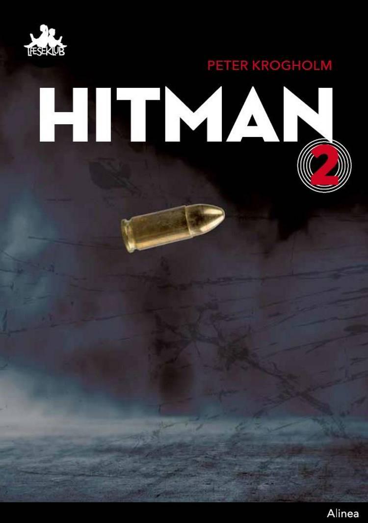 Hitman 2, Sort Læseklub af Peter Krogholm