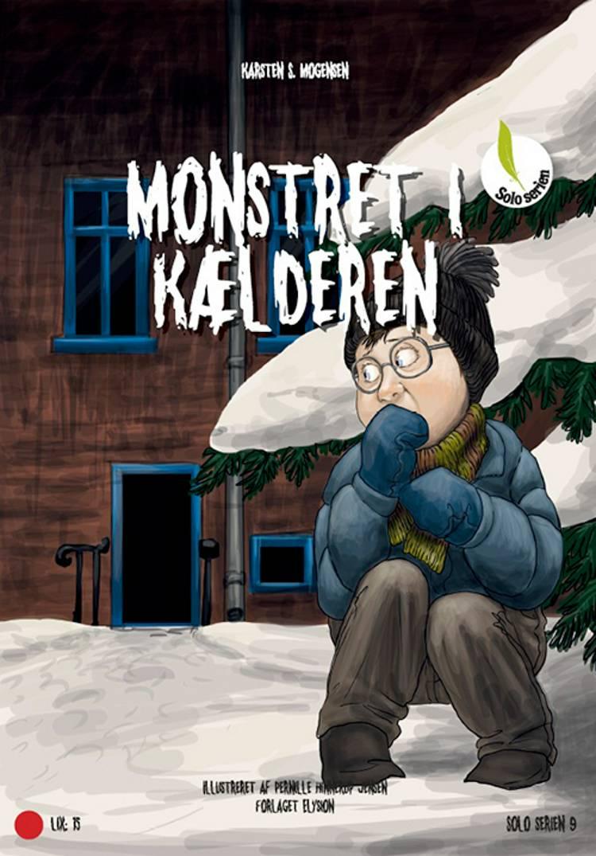 Monstret i kælderen af Karsten S. Mogensen