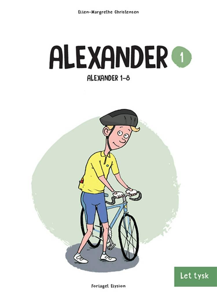 Alexander af Ellen-Margrethe Christensen
