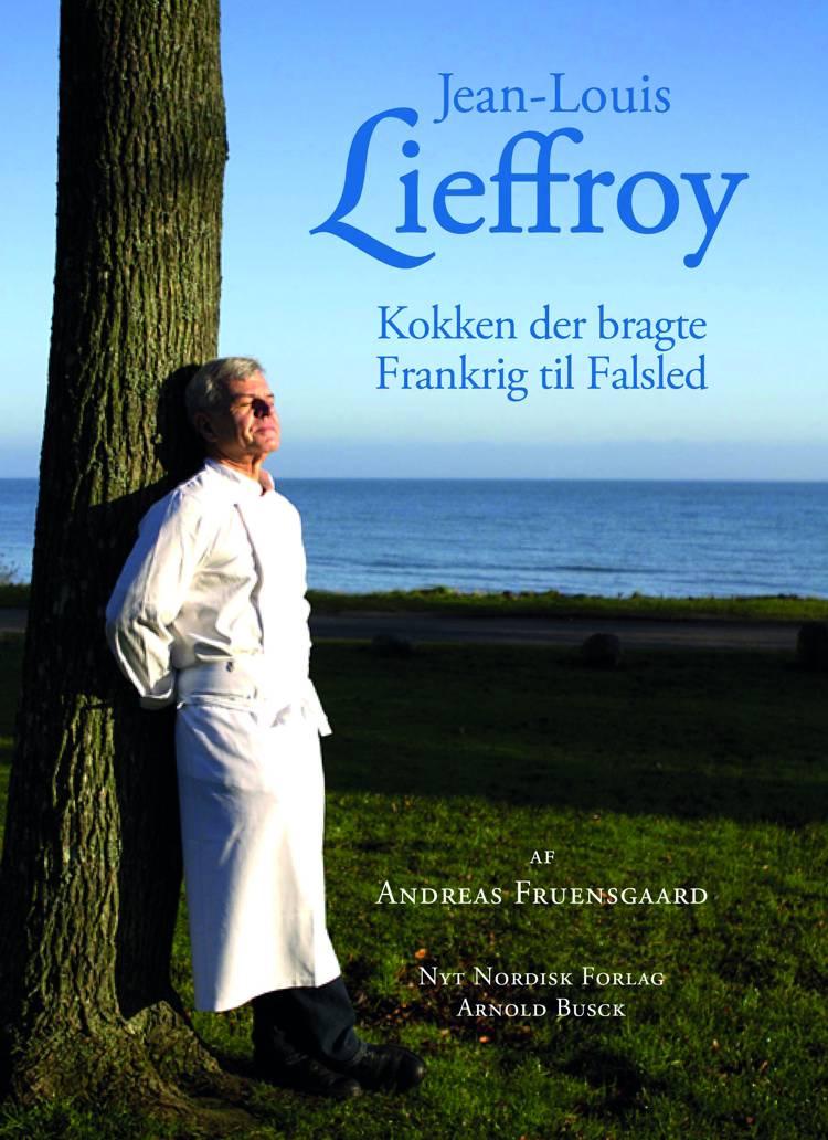 Jean-Louis Lieffroy af Andreas Fruensgaard