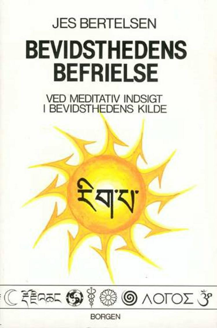 Bevidsthedens befrielse af Jes Bertelsen