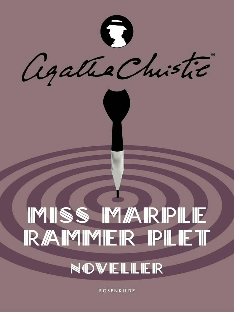 Miss Marple rammer plet af Agatha Christie