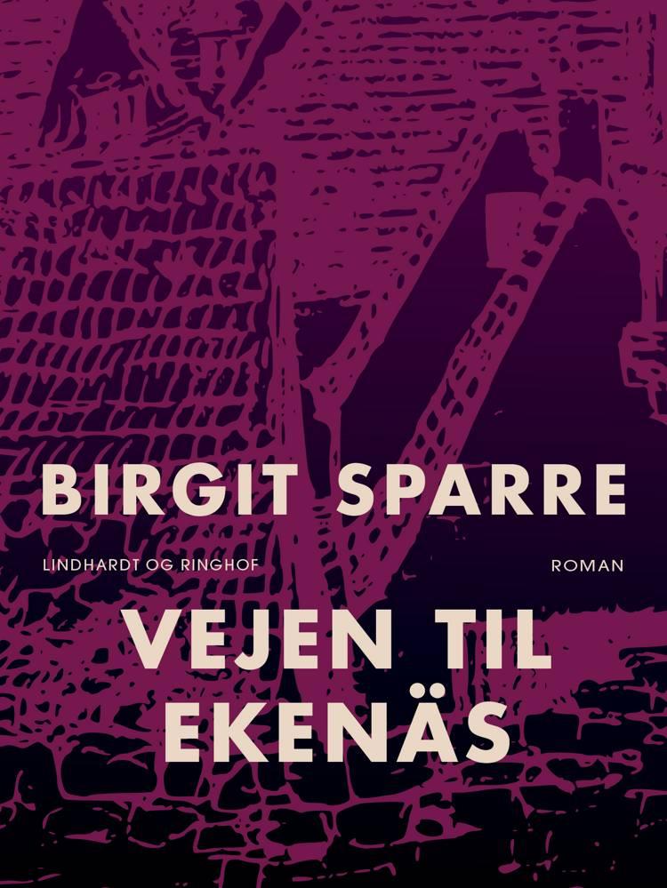 Vejen til Ekenäs af Birgit Sparre