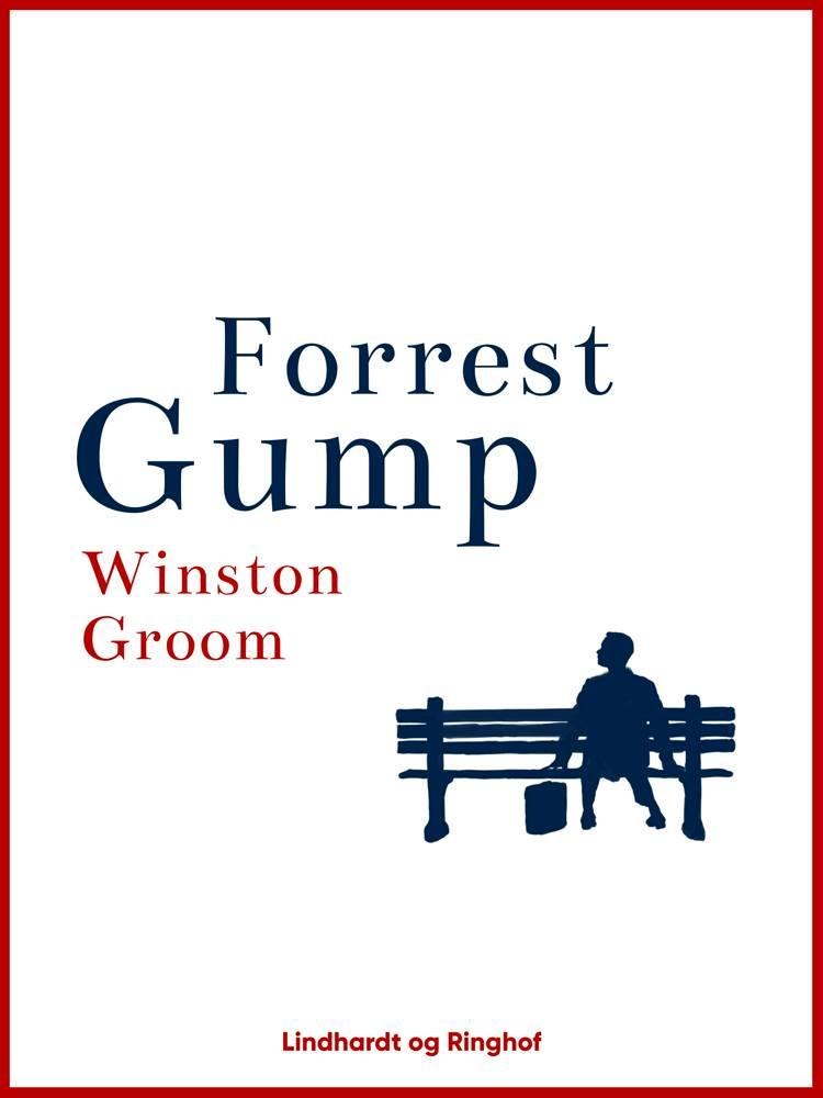 Forrest Gump af Winston Groom