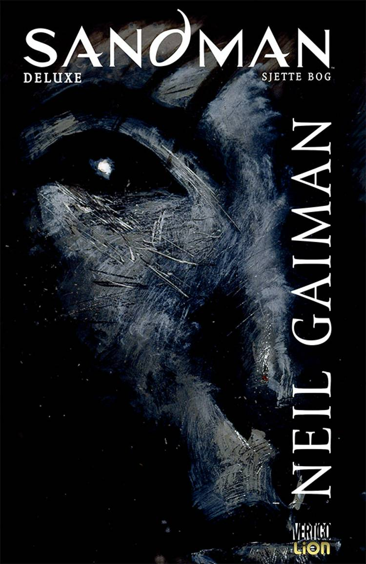 Sandman Deluxe 6 af Neil Gaiman