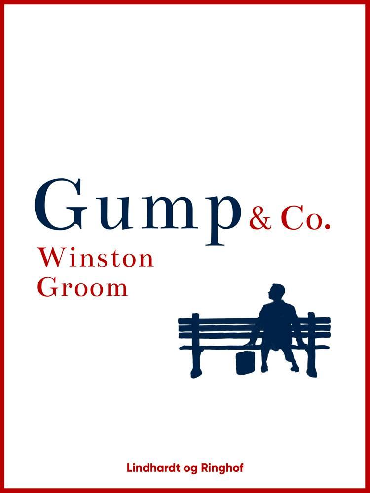 Gump & Co. af Winston Groom