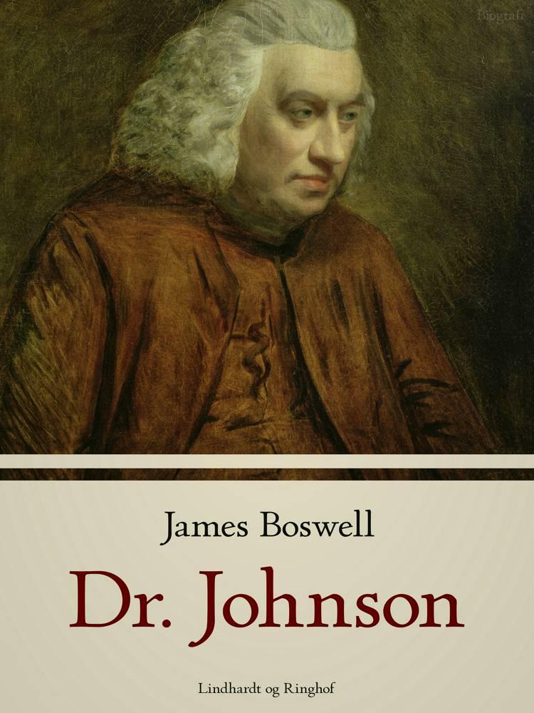 Dr. Johnson af James Boswell