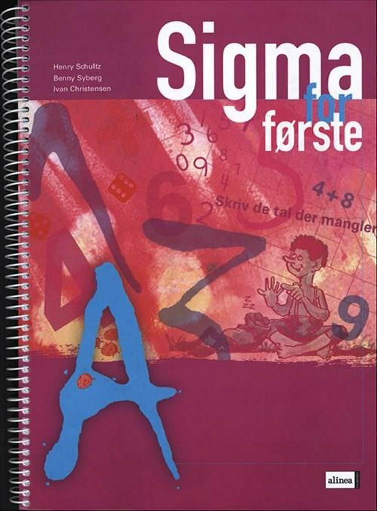 Sigma for første, Lærerens bog A, Netadgang af Ivan Christensen, Henry Schultz og Benny Syberg