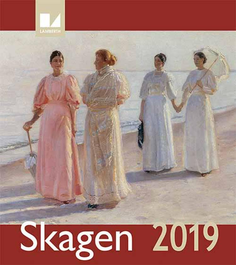 Skagen Kalender 2019