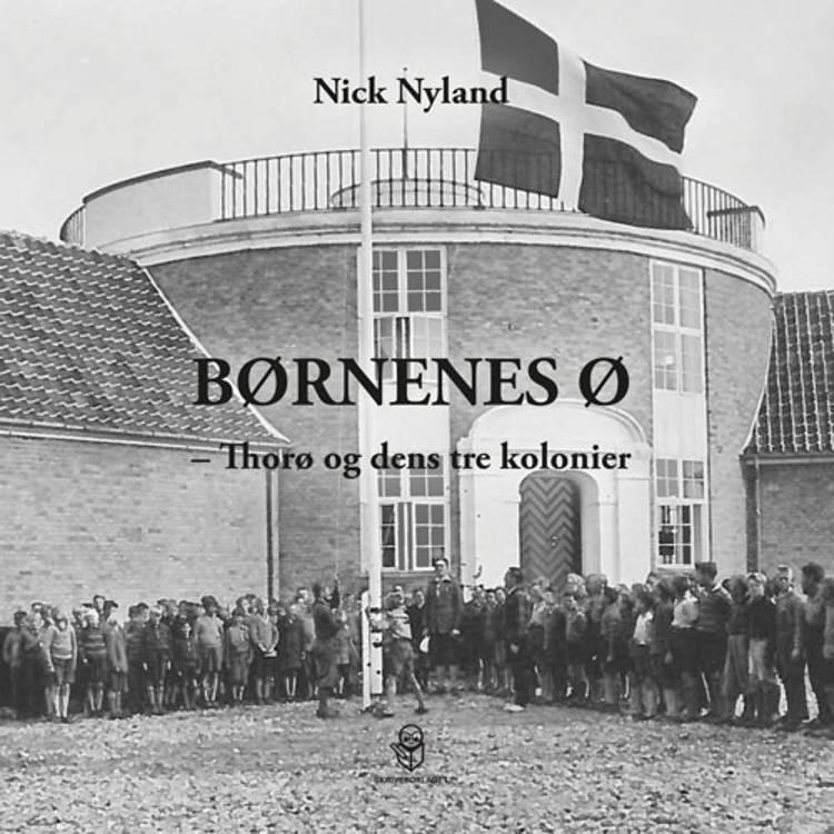 Børnenes Ø af Nick Nyland