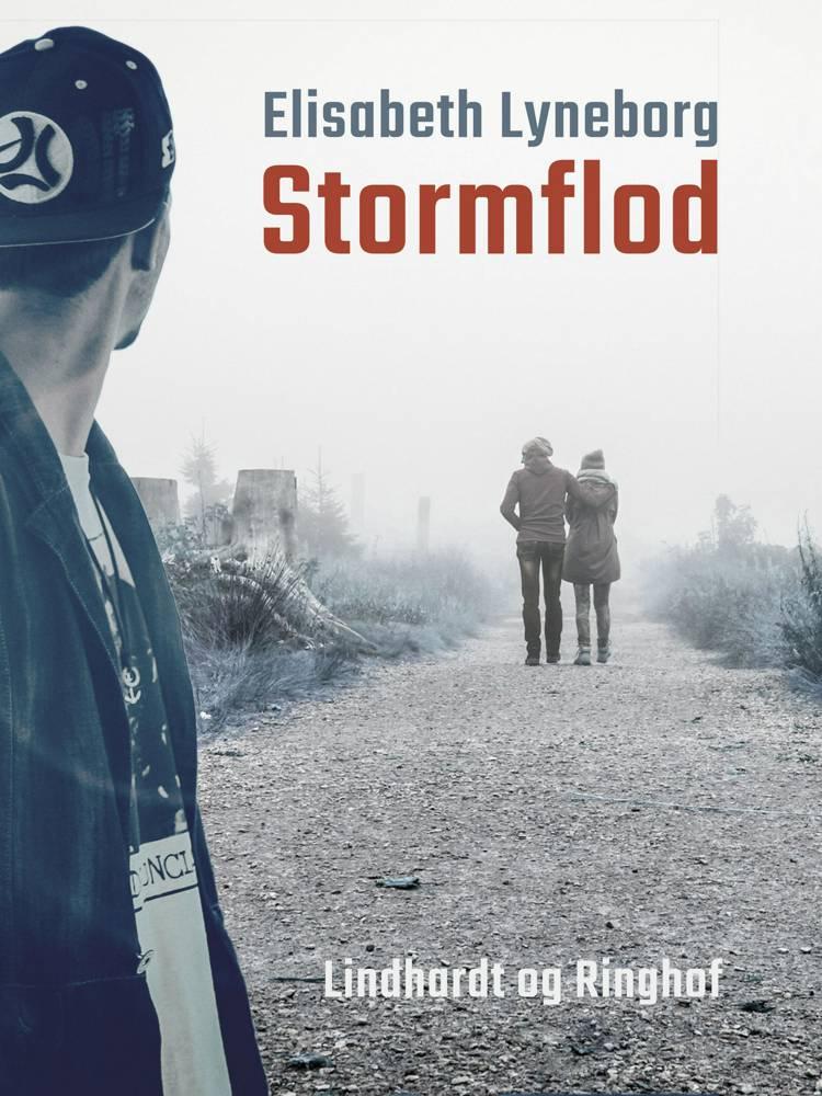 Stormflod af Elisabeth Lyneborg