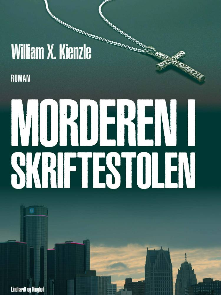 Morderen i skriftestolen af William X. Kienzle