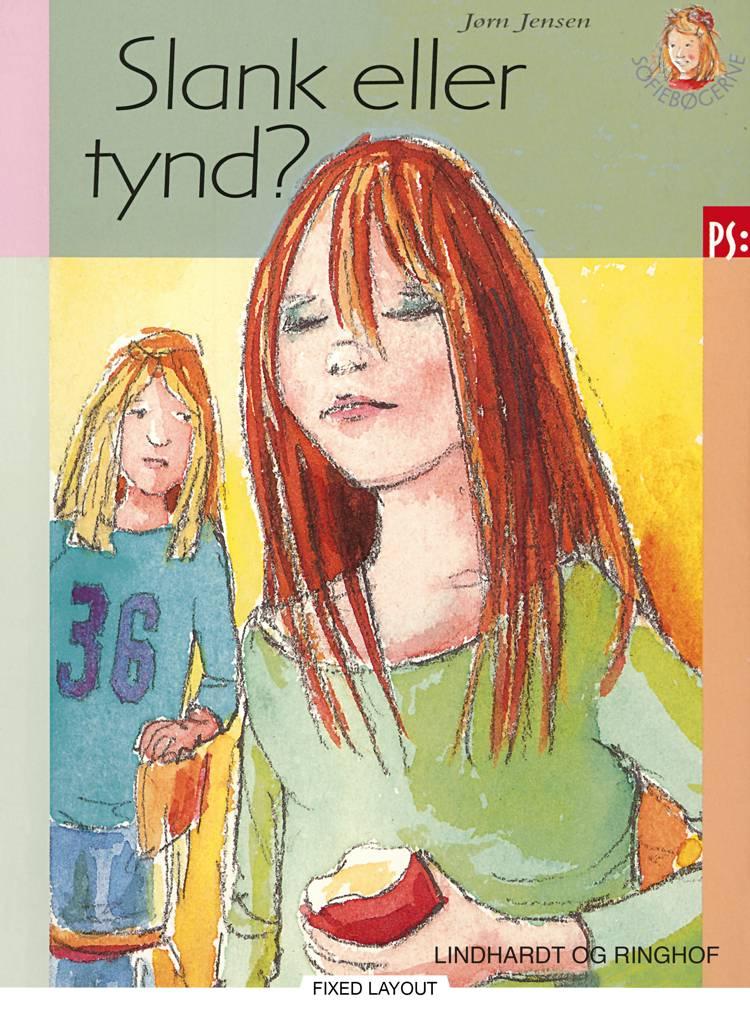 Slank eller tynd? af Jørn Jensen